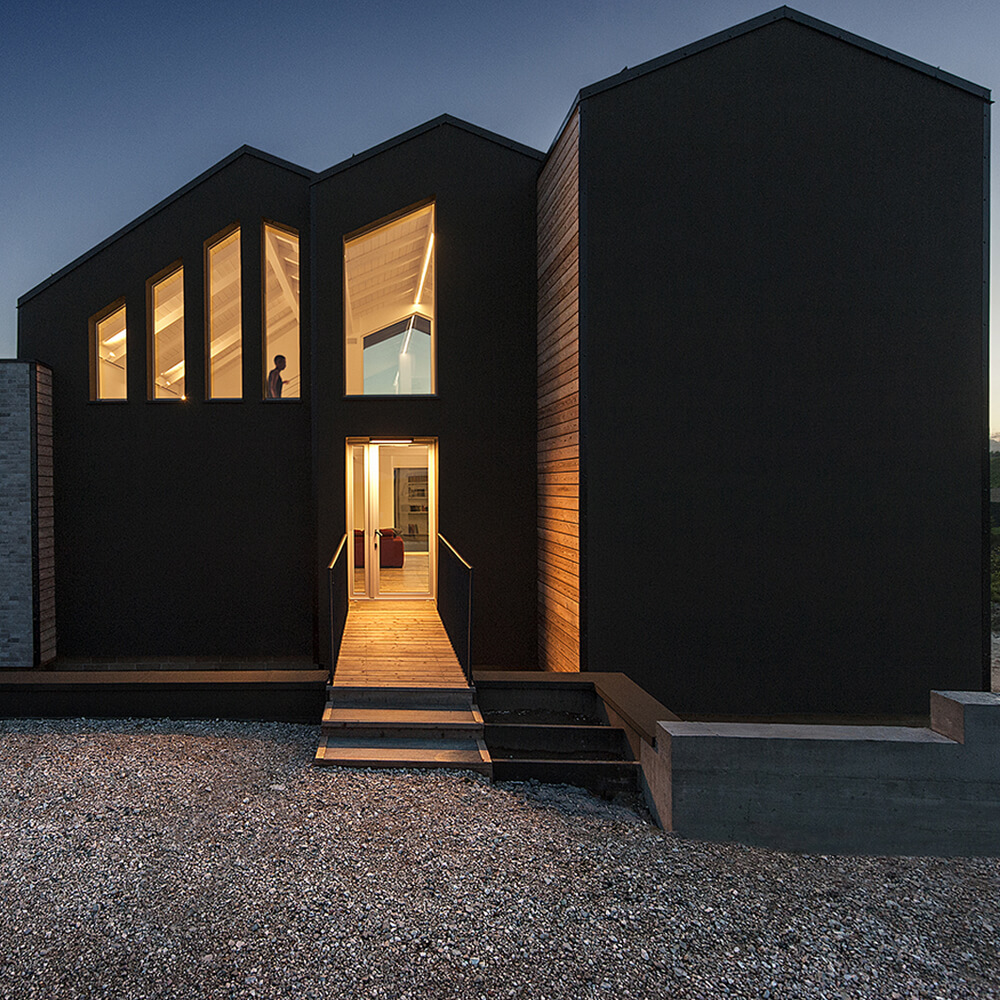Casa Acadia