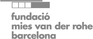 Nomination al Premio Fundació Mies Van Der Rohe Barcelona